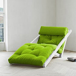 Lime Fresh Futon Figo
