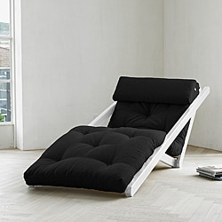 Fresh Futon Figo Black