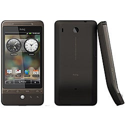 HTC Hero Android Unlocked GSM Cell Phone