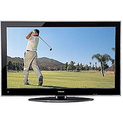 Toshiba 19SL410 19-inch 720p LED TV (Refurbished)