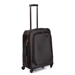 Antler 'Traverse' 26-inch Medium Lightweight Expandable Spinner Luggage Upright