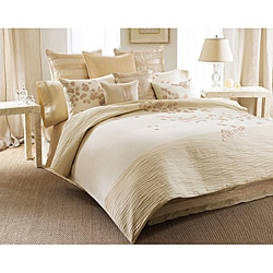 L'erba 'Luminary' King-size 3-piece Duvet Cover Set