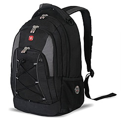 Wenger SwissGear SA1186 17-inch Bungee Backpack