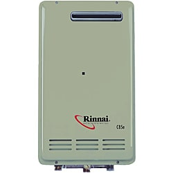 Rinnai C85eN Tankless Water Heater