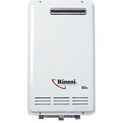 Rinnai R85ePLUS Tankless Water Heater
