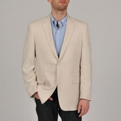 Adolfo Men's Off-white Sportcoat