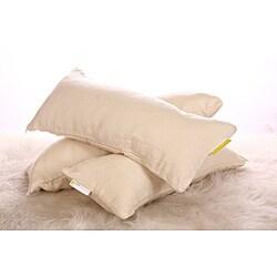 Greenbuds Sweet Dreams Organic Toddler Pillow