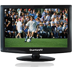 QuantumFX TV-LED1911 19-inch 1080p LED TV