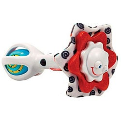 Tiny Love Starry Superstar Rattle