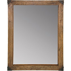 Willow Mirror 47 inches