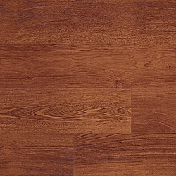 Easy Install 12mm Single-Strip Royal Mahogany Laminate Flooring (81.10 SF)