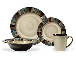 Pfaltzgraff Everyday Salerno 16-piece Dinnerware Set