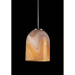 Swirl 1-light Pendant