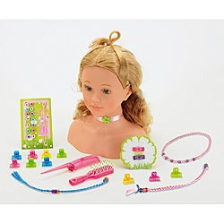 Theo Klein Styling Head Career Toy