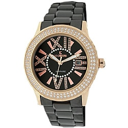 Le Chateau Women's Persida Ceramic Watch