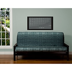 Interweave Polyester Full-size Futon Cover