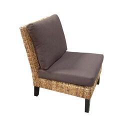 Donatella Slipper Chair