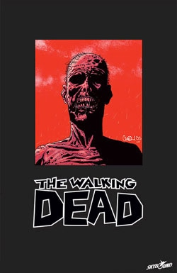 The Walking Dead Omnibus Vol. 1 (Hardcover)