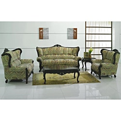 The Gothic Sofa 14143538 Overstock Com Shopping