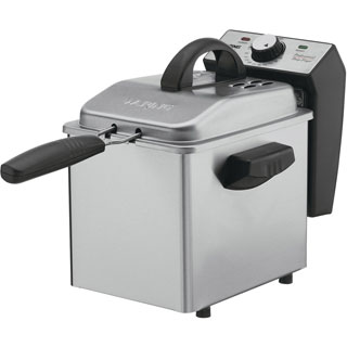 Waring Pro DF55 2-quart Deep Fryer