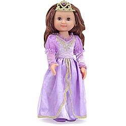 Melissa & Doug Larissa 14-inch Princess Doll