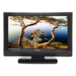 Sansui HDLCD1955 19-inch 720p LCD TV (Refurbished)