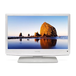 Viore LC24VF56WT 24-inch 720p LCD TV (Refurbished)