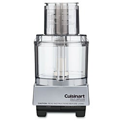 Cuisinart DLC-XPBCN Brushed Chrome 20-cup Food Processor