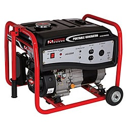Amico AG Series 3000 Watt Gasoline Generator