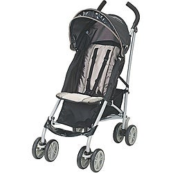 Graco IPO Stroller in Platinum