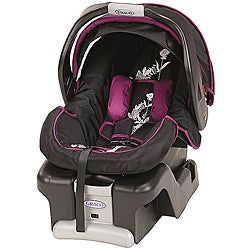 Graco SnugRide 30 Infant Car Seat in Zoey with $25 Rebate