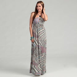 Jessica Simpson Junior's Papyrus Maxi Dress FINAL SALE