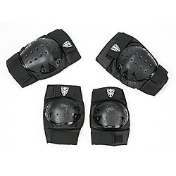 Raider Leg and Elbow Protectors