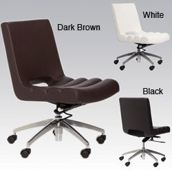 Oprah Adjustable Height Swivel Office Chair