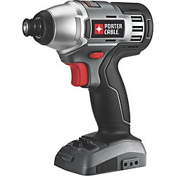 Porter Cable 'Bare-Tool PC18ID' 18-volt Cordless Impact Driver (Refurbished)