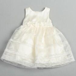 Donita Girl's Roses Dress