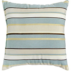 Resort Spa Outdoor Accent Pillows (Set of Two)