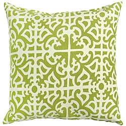 Grass Outdoor Accent Pillows (Set of Two)