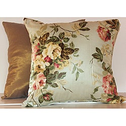 Spring Time Decorative Pillows (Set of 2)