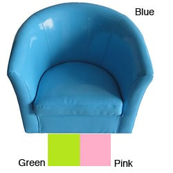 YoYo PU Arm-Chair