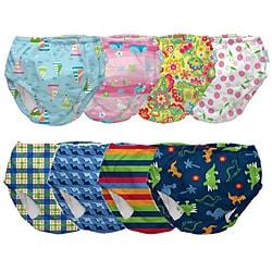 iPlay Ultimate Medium Swim Diaper in Assorted Colors