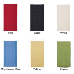 Bamboo and Cotton Kitchen Towels (Set of 2)
