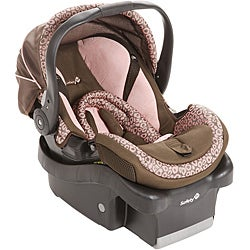 Safety 1st onBoard 35 Air Infant Car Seat in Calie