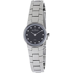 Skagen Women's Elements Stainless Steel Watch