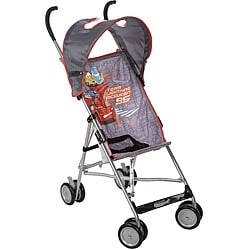 Disney Cars Team McQueen Umbrella Stroller