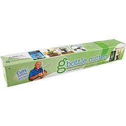 Generation Green G2 Bottle Cutter