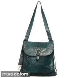 Valencia Convertible Backpack/ Crossbody Bag