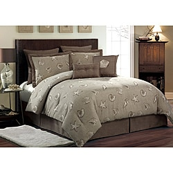 Key West 6-piece Twin-size Comforter Set