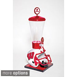Wild Sports NCAA Tailgate Drink Dispenser