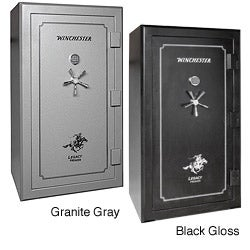 Winchester Premier 53 Legacy Security & Fire Safe